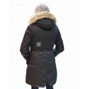 Куртка Женская Star 11AF1688B4 Black