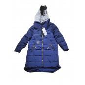 Куртка Женская Зимняя Tiana 11AF8618E5 Navy